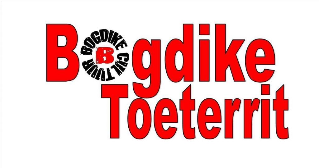 De Bogdike Toeterrit 2018 wordt mogelijk gemaakt door:
