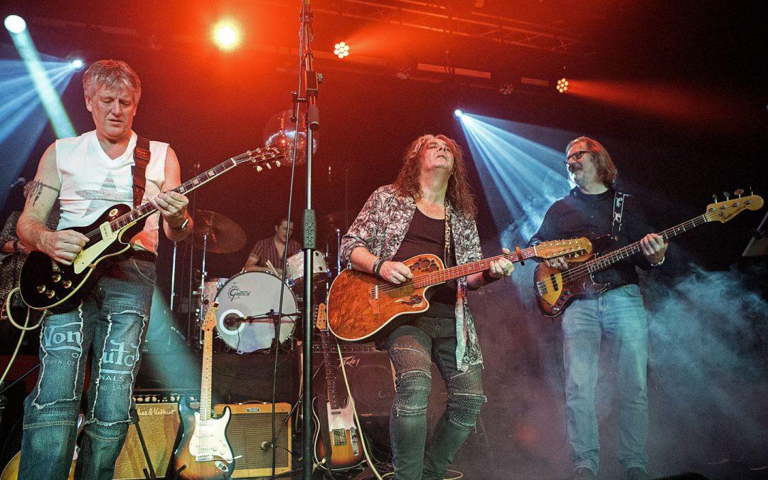 Wintereditie Night of the Guitars 2020