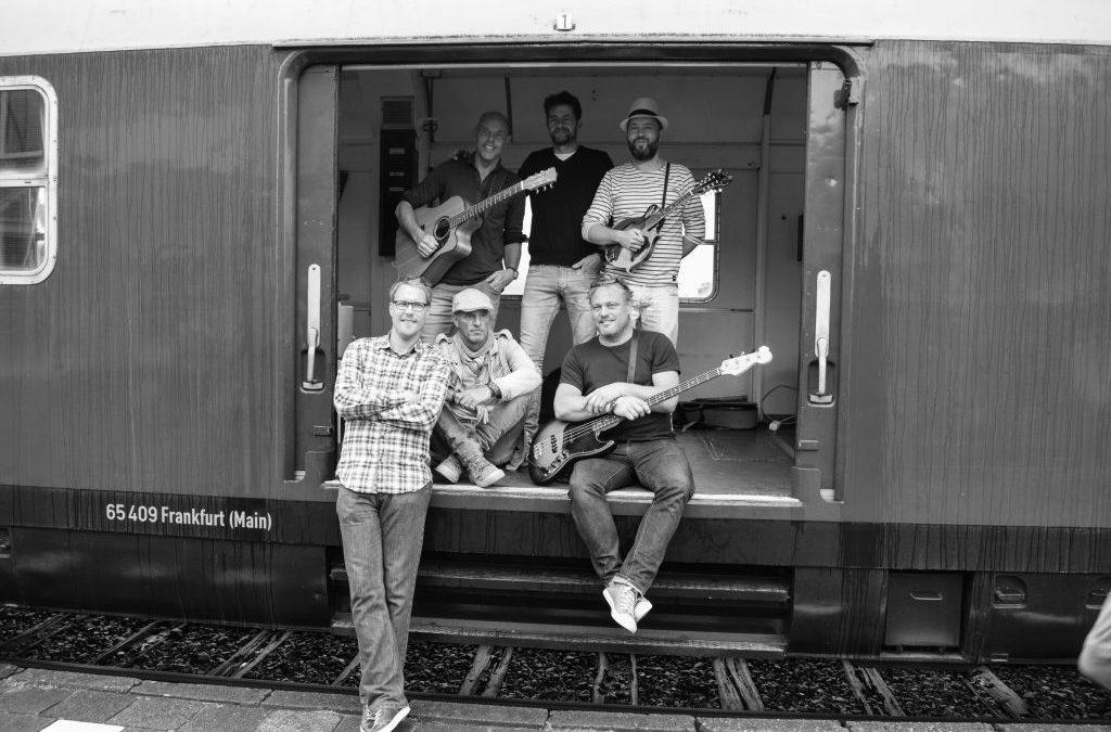 FOLKYAH! en NIGHT OF THE GUITARS op het Museumplein Veendam op zaterdag 20 juli 2019